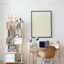 childrens desk and bookshelves children s floor standing bookcases nubie