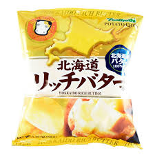 chips candy where to buy buy online yamayoshi hokkaido rich butter potato chips 24 7