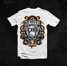 tshirt design bold modern t shirt design for doug mochrie by killpixel design
