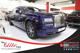 roll royce phantom 2016 rolls royce phantom limelight collection the elite cars for