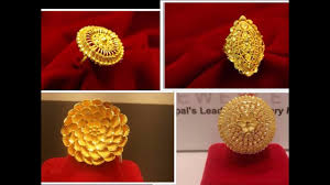 bridal gold ring bridal gold rings designs