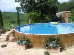 Landscaping Around Pool Around Pool Ideas Deck Around Pool Ideas Landscaping Around