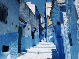 The Blue City Morocco by 5 Activities You Can U0027t Miss During A Weekend In Morocco