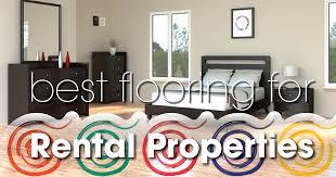 Best Flooring For Rental I Sell Carpet