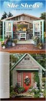 410 best potting shed images on pinterest potting sheds garden