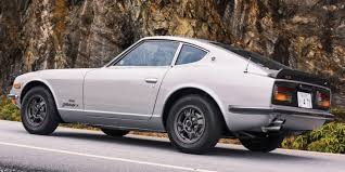 nissan fairlady z s30 ultra rare nissan fairlady z 432 goes to auction in us