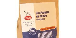 bicarbonate de soude cuisine quelle est la différence entre le bicarbonate de soude et de sodium