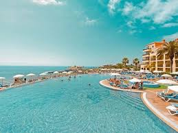 new year to tenerife all inclusive for 2 weeks in