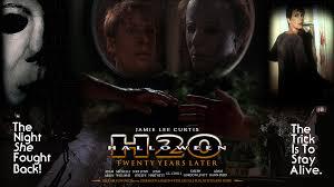 halloween h20 poster album on imgur