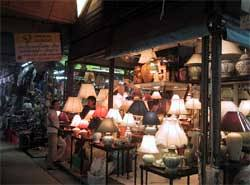 Chatuchak Market Home Decor Weekend Market In Bangkok