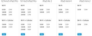 ipad mini 4 64gb black friday ipad air 2 ipad mini 4 and ipad mini 2 updated with improved
