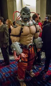 Judge Dredd Halloween Costume Virg012 2012 Halloween Costume Contest Entry Bane Arkham