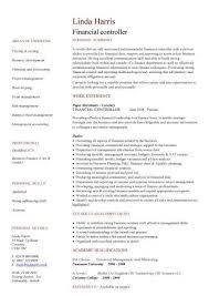 document controller sample resume document controller cv sample