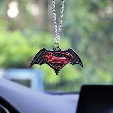 car pendant 3d metal decorations hanging ornaments automobile rear