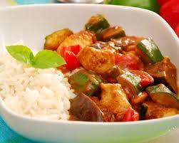 cuisine antillaise colombo de poulet colombo de poulet antillais aux légumes cuisine az