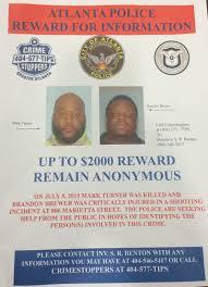 Seeking Atlanta Atlanta Cops Seek S Help In Fatal Shooting Near Club