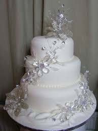 wedding cakes with bling bling wedding cake cakecentral