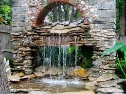 home decor wonderful backyard water features wonderful