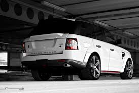 kahn range rover 2011 range rover sport meets project kahn tuning ultimate car blog