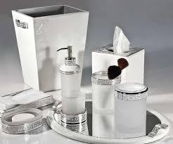 fluted ceramic bath accessories traditional bathroom accessories
