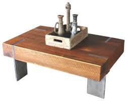 modern timber coffee tables reclaimed timber coffee table image collections table design ideas