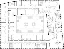floor plan of a major building u2014 stock vector yvendienst 26227045