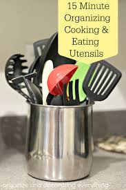 Best Way To Organize Kitchen Cabinets 412 Best Kitchen Organizing Images On Pinterest Organized