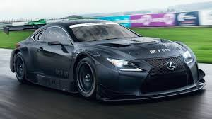 2015 lexus rc f gt3 price news lexus rc f gt3 2017 youtube