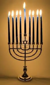 menorah candle 275958 menorah with all 9 candles lit menorah candles and menorah