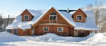 affordable log homes cottages and cabins from vancouver bc canada