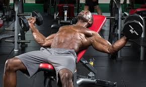 Muscles Used When Bench Pressing 17 Jaw Dropping Benefits Of The Incline U0026 Decline Bench Press