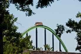 Six Flags Adress Kingda Ka Six Flags Great Adventure