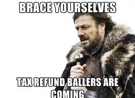 Tax Meme - funny memes that will get you through tax season
