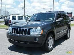 jeep grand 2006 limited 2006 khaki pearl jeep grand limited 31901007