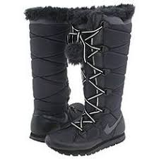nike winter boots womens canada newest nike comfy boots in gray nbo03 nike canada