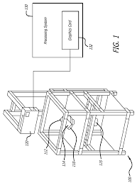 patent us8432436 rendering for an interactive 360 degree light