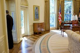file barack obama in the oval office phil schiliro looks out the
