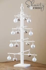 ornament tree 12 best photos of diy ornament tree diy ornament display tree