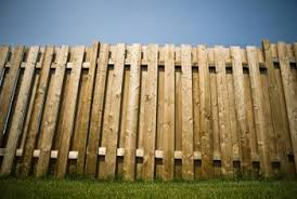 how to build a wall surrounding property without looking