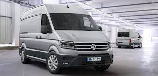 volkswagen new van vw to launch a new all electric commercial van with 124 miles of