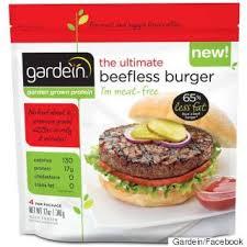 which brand is the best taste test which frozen veggie burger brand is the best huffpost