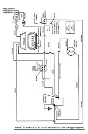 tecumseh 10 hp wiring diagram diagram wiring diagrams for diy