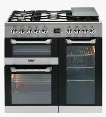 piano cuisine gaz cuisine gaz ou electrique beau cdiscount cuisiniere electrique