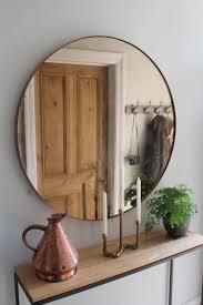 Round Bathroom Mirror With Shelf by Bathroom Gorgeous Wall Mount Kohler Mirrors For Bathroom