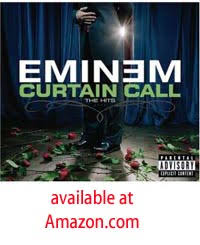 Curtain Call Tracklist Eminem At Recovery Meeting In When I U0027m Gone The Inspiration Room