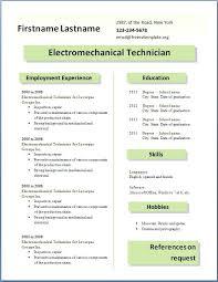 free resume templates free downloads resume template free resume in word format for download free