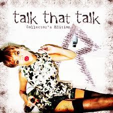 sm music rihanna talk that talk collector u0027s edition