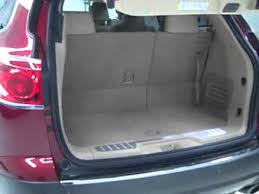 2008 buick enclave cxl awd quads third 2nd row skylight sunr youtube