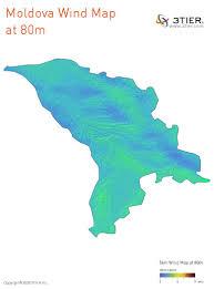 Moldova Map Partner Countries Moldova