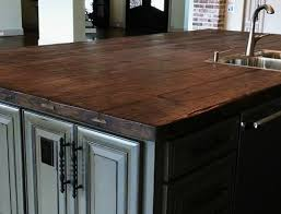 reclaimed wood kitchen island reclaimed wood kitchen island tops and countertops beautiful